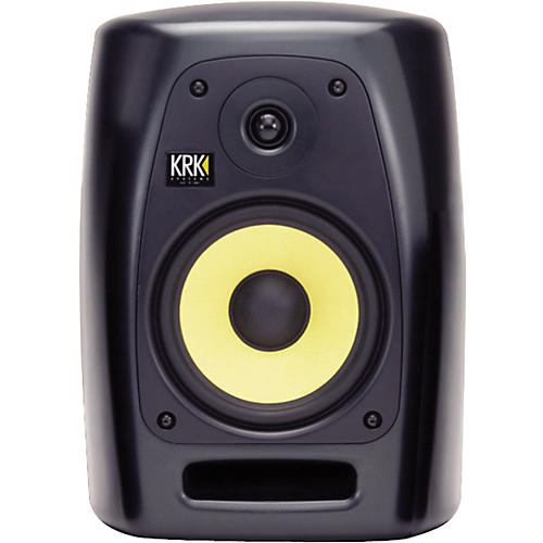 KRK VXT 8 Powered Studio Monitor-thumbnail