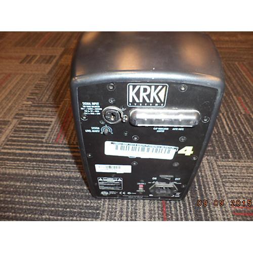 KRK VXT4 Each Powered Monitor
