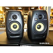KRK VXT4 Pair Powered Monitor