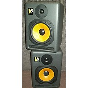 KRK VXT8 Pair Powered Monitor