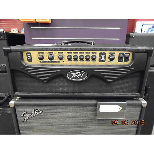 Peavey VYPYR 120W HEAD Guitar Amp Head-thumbnail