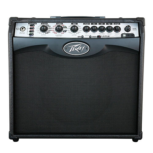 Peavey VYPYR VIP 2 40W 1x12 Guitar Modeling Combo Amp-thumbnail