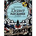 Alfred Vahid Matejko's Klezmer Play-Alongs for Clarinet Book & CD thumbnail