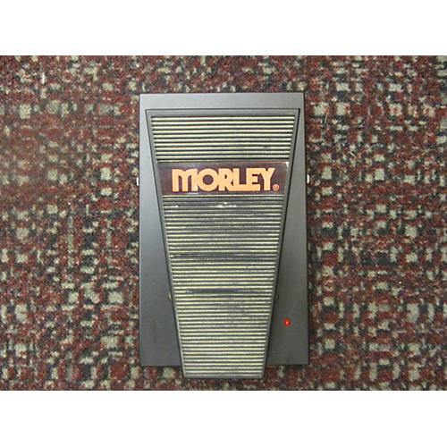 Morley Vai 1 Effect Pedal