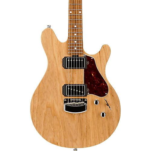 Ernie Ball Music Man Valentine Signature Figured Roasted Maple Neck Electric Guitar-thumbnail