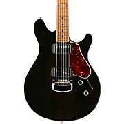 Ernie Ball Music Man Valentine Signature Figured Roasted Maple Neck Electric Guitar