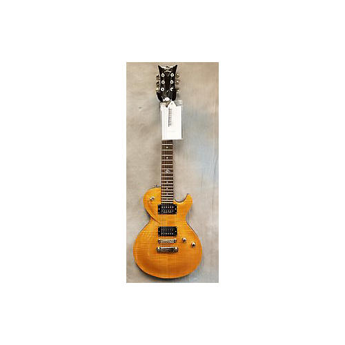 DBZ Guitars Valero FM Solid Body Electric Guitar-thumbnail