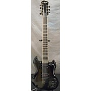 Agile Valkyrie Solid Body Electric Guitar
