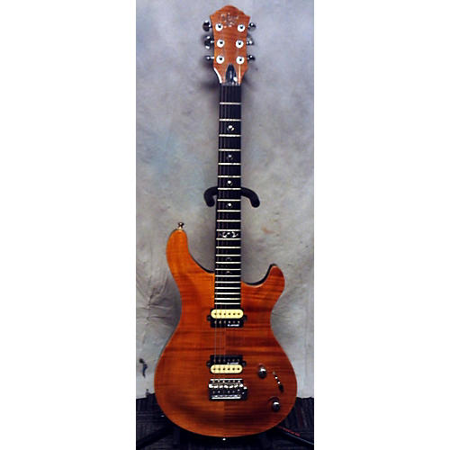 Michael Kelly Valor CT Solid Body Electric Guitar-thumbnail
