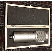Cascade Valve 55 Tube Microphone