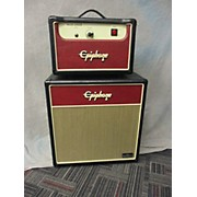 Epiphone Valve JR Head And Cabinet Guitar Stack