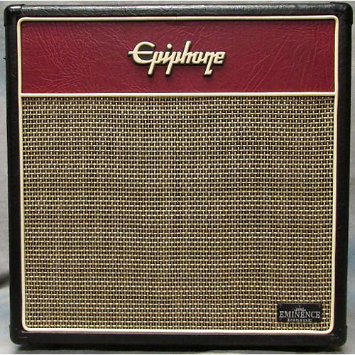 Epiphone Valve Jr 1x12 Extension Guitar Cabinet-thumbnail
