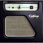 Epiphone Valve Jr 35w Combo Amp Tube Guitar Combo Amp