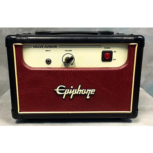 Epiphone Valve Jr 5W Class A Tube Guitar Amp Head-thumbnail