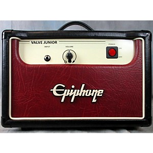 Pre-owned Epiphone Valve Jr 5 Watt Class A Tube Guitar Amp Head