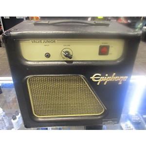 Pre-owned Epiphone Valve Jr Eminence Guitar Combo Amp