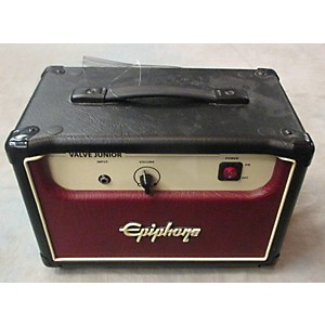 Pre-owned Epiphone Valve Junior 35 Watt Tube Guitar Amp Head