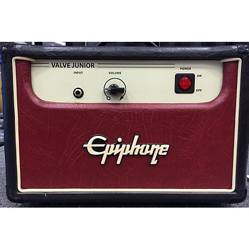 Epiphone Valve Junior 5W Tube Guitar Amp Head