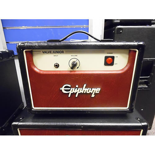 Epiphone Valve Junior 5W Tube Guitar Amp Head-thumbnail