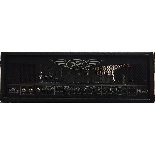 Peavey Valve King 100W Tube Guitar Amp Head
