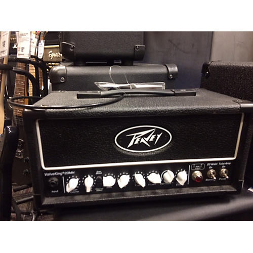 Peavey Valve King 20MH Tube Guitar Amp Head-thumbnail