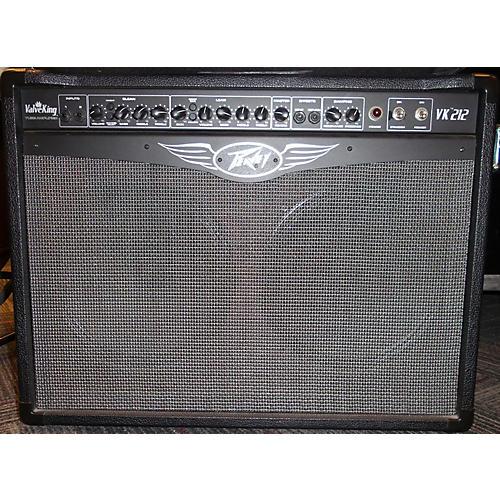 Peavey Valve King 2x12 100W Tube Guitar Combo Amp