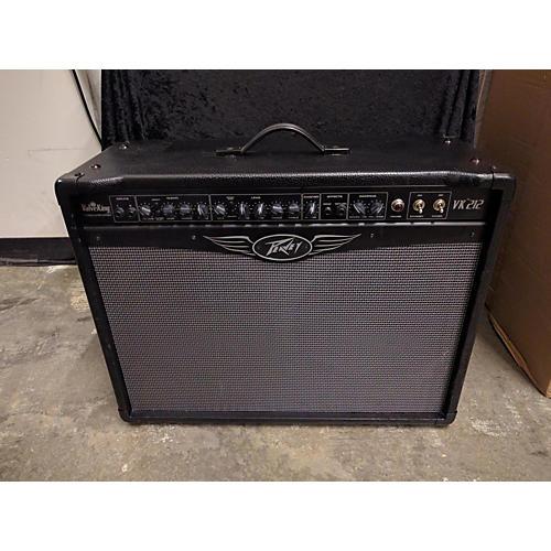 Peavey Valve King 2x12 100W Tube Guitar Combo Amp-thumbnail