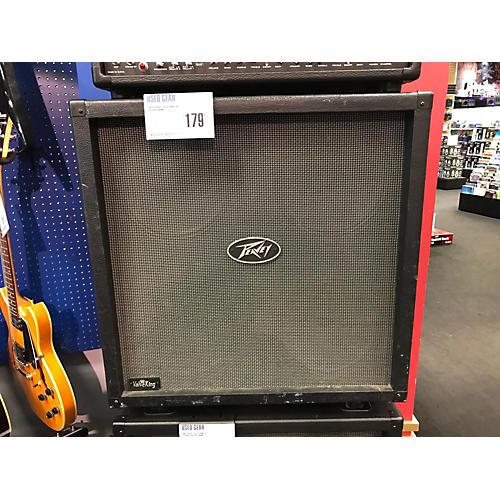 Peavey Valve King 4x12 Guitar Cabinet-thumbnail