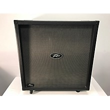 Peavey Valve King 4x12 STRAIGHT Guitar Cabinet