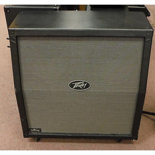 Peavey Valve King 4x12 Slant Guitar Cabinet-thumbnail
