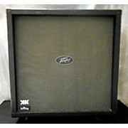 Peavey Valve King 4x12 Straight Guitar Cabinet