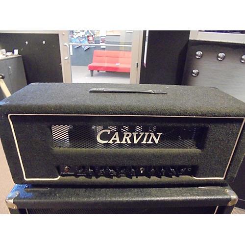 Carvin Valve Master 100 Tube Guitar Amp Head