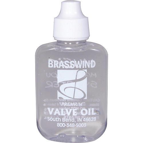 Brasswind Valve Oil