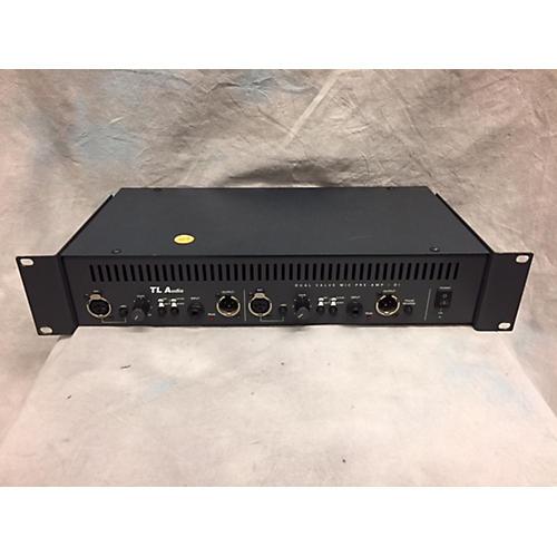 TL Audio Valve Pre-amp Microphone Preamp-thumbnail