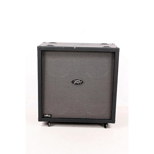 Peavey ValveKing 412 Guitar Cabinet Straight 888365177588