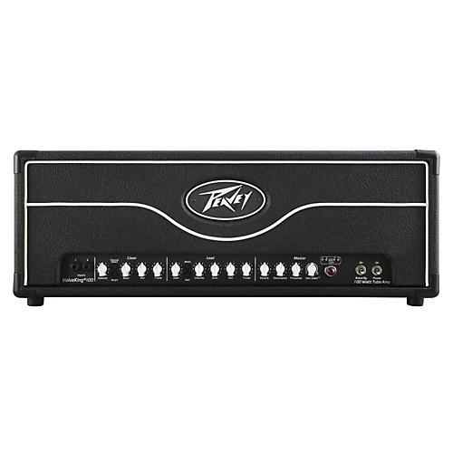 Peavey ValveKing II 100W Tube Guitar Head-thumbnail