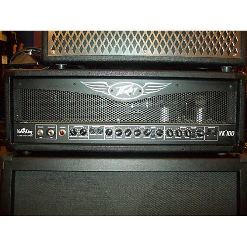 Peavey Valveking 100 Tube Guitar Amp Head