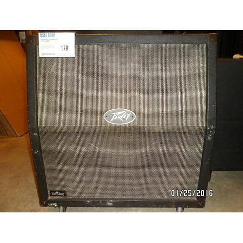 Peavey Valveking 4x12 Guitar Cabinet-thumbnail