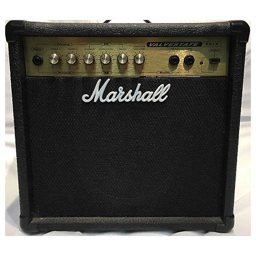 Marshall Valvestate 15 Guitar Combo Amp