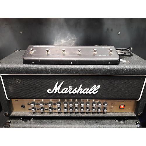 Marshall Valvestate 150h Solid State Guitar Amp Head