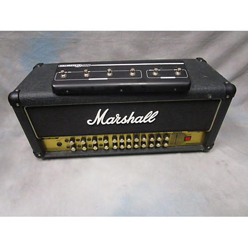 Marshall Valvestate 2000 Solid State Guitar Amp Head