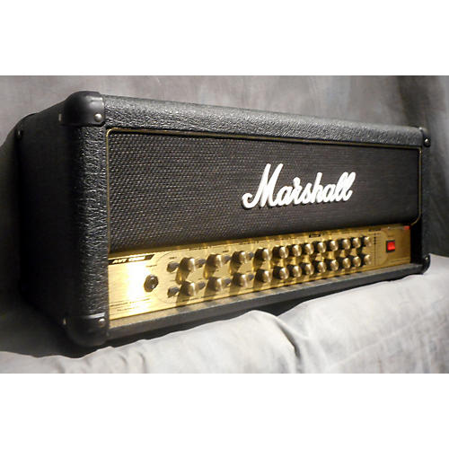 Marshall Valvestate 2000 Solid State Guitar Amp Head-thumbnail