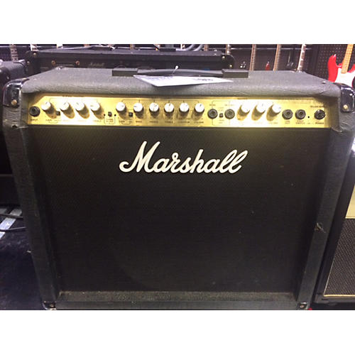 Marshall Valvestate 8080 Guitar Combo Amp-thumbnail