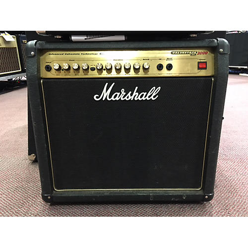 Marshall Valvestate Avt 2000 Guitar Combo Amp-thumbnail
