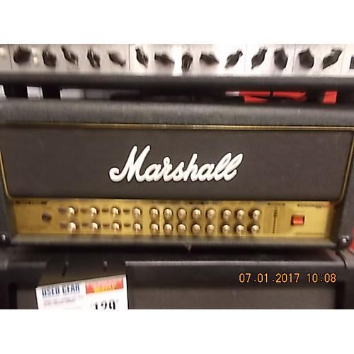 Marshall Valvestate Avt150h Solid State Guitar Amp Head