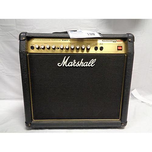 Marshall Valvestate Avt50 Guitar Combo Amp