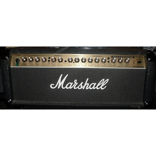 Marshall Valvestate VS100H Solid State Guitar Amp Head