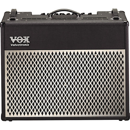 Vox Valvetronix AD100VT 100W 2x12 Guitar Combo Amp-thumbnail