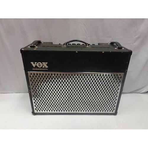 Vox Ad120vt Guitar Combo Amp : used vox valvetronix ad120vt guitar combo amp guitar center ~ Russianpoet.info Haus und Dekorationen