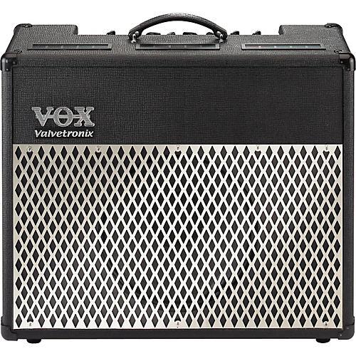 vox valvetronix ad50vt 50w 1x12 guitar combo amp guitar center. Black Bedroom Furniture Sets. Home Design Ideas